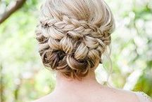 Prom hair / Prom hairstyles