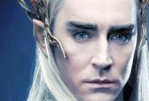 LOTR & Hobbit / All kinds of stuff about Lord of the Rings and Hobbit trilogies