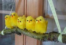 Easter pääsiäinen