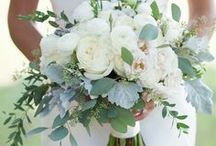 Wedding Bloom Inspiration