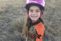Kids Mountain Bike Clothing / Kids riding kits and Trailcraft gear for kids.