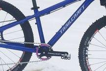 XC Mountain Bike 1x10 Builds / Lightweight 1x10 Trailcraft builds