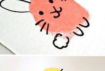 Easter | Crafts & Ideas for Kids. / Fun easter crafts and ideas for kids to celebrate Easter. Simple, sweet, and fun Easter projects for kids.