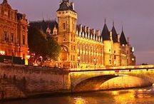 Oui, Oui...Paris!!