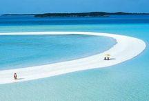 Paradises / Paradisiac landscapes  Paysages de rêve et paysages paradisiaques...