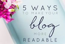 Blogging / Useful tips and general posts about blogging.
