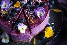raw/vegan desserts
