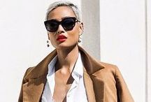 Chic - fashion blogger Micah Gianneli