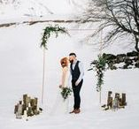 >> Mariage d'hiver <<