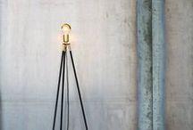 Modern Floor Lamps Ideas