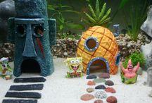 Aquarium/akvaario