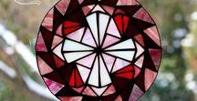 CzinamonGlass- Decorations, Stained glass and tiffany works