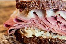 Sandwiches / So simple. So versatile. So delicious.