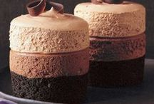 Desserts for heaven