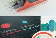 Web Design Inspiration / Inspiration for more creative web design