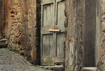 Architecture - Doors / Architecture - Doors