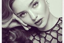 Stylish Miranda Kerr / Gorgeous Miranda! Everything about her style I adore!!!
