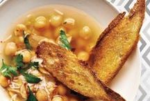 Soups and Salads / Main character or supporting role, recipes that will steal the show every time.