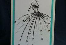 K-kaarten dresses