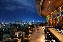 Marriott: Comodidad en la Ciudad