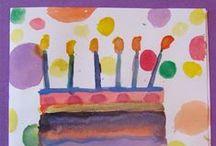 Thema 'feest!' - Kinderboekenweek 2014