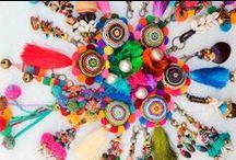 Complementos Angels Ibiza / Complementos llenos de color y originalidad. Sombreros, pamelas, cinturones