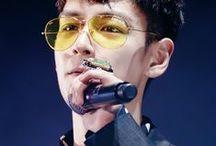 Choi Seung hyun / T.O.P - BIGBANG