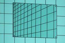 Geometry & Pattern / by Daniel Hammer