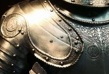 Armor - Character Design Inspiration / Armor - Character Design Inspiration
