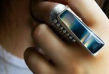 Jewelry - (Gem)Stone