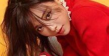 Wang Feifei / Fei - (Miss A)