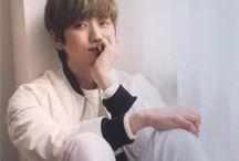 Sandeul - Lee Jung-hwan / B1A4 - Sandeul