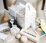 BOX4FUN ~ Die Spielebox - Perfekt für kleine Gäste! / Unsere BOX4FUN ist eine hübsche Box gefüllt mit Spielsachen, die als Gastgeschenk auf Festen den kleinen Gästen eine Freude macht und für Unterhaltung sorgt!