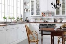 Traditional Kitchen Inspiration / Traditional and Heritage Style Kitchen Inspiration