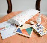 BOX4FUN ~ Beschäftigungsideen für Kinder auf Festen / Hier geben wir euch Anregungen, wie ihre eure jüngsten Gäste auf Festen kreativ und abwechslungsreich beschäftigen könnt.