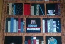 my quilts