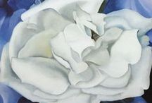 Georgia OKeeffe / ❁ ❃ ❋art ❁ ❃ ❋