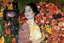 Gustav Klimt / ❁ ❃ ❋art ❁ ❃ ❋