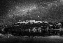 ◎ Milky Way Photograph / Nicholas Roemmelt / by Jason ⭐️ Meng