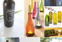 Glas, porslin och keramik