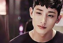 Lee Soo-Hyuk ♥ / Lee Soo-Hyuk ♥