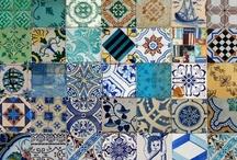 azulejos.