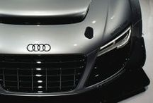 Audi R8 / A collection of Used Audi R8's in the UK