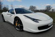 Ferrari's For Sale