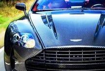 Latest Aston Martin's