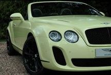 Bentleys For Sale / A selection of Bentleys for sale in the UK. Follow this board to be notified of our dealers' new arrivals.
