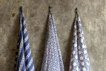 Soft-wares: Linens & Bags