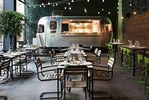 Restaurantes/Bares