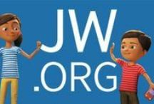 jw.org / Różności związane z działalnością Świadków Jehowy