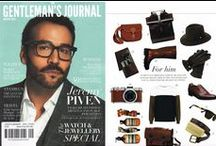 pampeano in the press / pampeano: a luxury polo and leather goods company from the heart of Argentina.